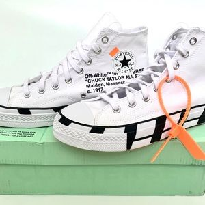 Converse X Off-White (Collab. 2018)